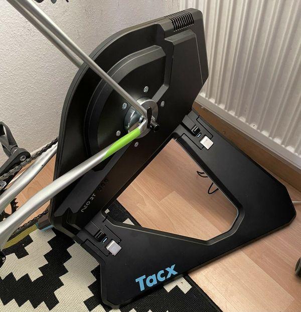 Tacx Hometrainer Neo 2T Smart