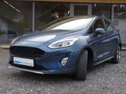 Ford Fiesta ACTIV BENZIN AUTOMATIC