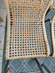 6 Ikea Stühle