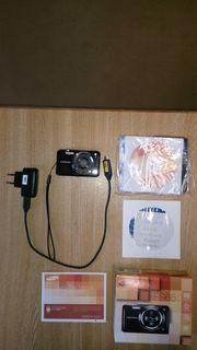 Digitalkamera SAMSUNG ES 65 gebraucht