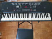 Funkey61 Einsteiger Keyboard komplett