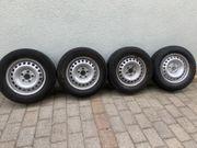 Winterreifen VW T5 T6 215