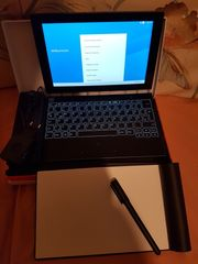 Levono Yoga Book 64 GB