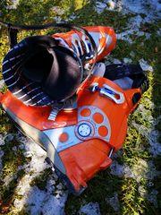 Skitourenschuhe Dynafit Gr 45 gebraucht