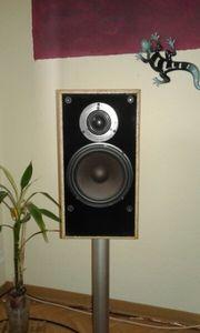 Lautsprecher KEF DIY