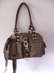 G-08 Handtasche Damentasche Umhängetasche Schultertasche