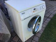 Waschmaschine von Mille Novotronic W912