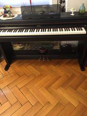 Elektrische Klavier Casio Celviano AP-7