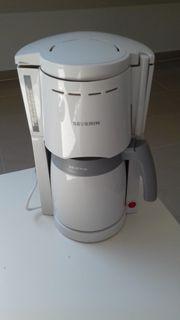 Kaffeemaschine von SEVERIN