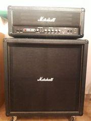 Marshall Bass Amp VBA 400