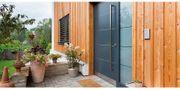 Haustüren von WohnCult Bludenz