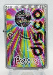Original Zippo Disco Fever