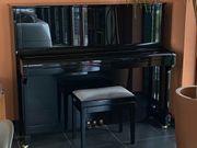 Klavier Zimmermann by Bechstein