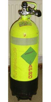 Tauchflasche 15 l