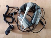 Telex D-950 Pilot Head Set