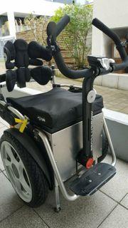 elektrischer Rollstuhl Segway