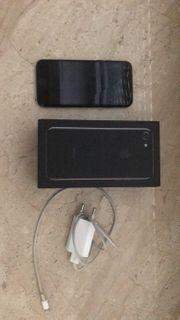 iPhone 7 schwarz 32Gb