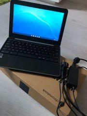 Asus ChromebookNotebook 11 60 inkl