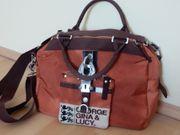 Handtasche Laptoptasche von George Gina