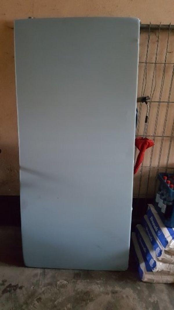 matratze zu verschenken - Birkenau - verschenke schaumsoffmatratze 90x200m - Birkenau