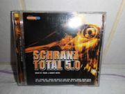CD Schranz Total 5 0