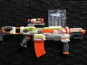 Nerf N-Strike Elite Modulus ECS-10