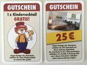 Schreinerhof Allgäu Gutschein 25 Euro