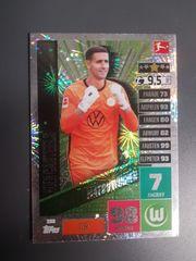 Match Attax 2020 2021 Bundesliga