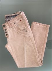 Jeans Hose Marke Nile XS