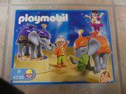 Playmobil Elefantenshow 4235