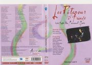 Musik - DVD Lee Ritenour Friends -