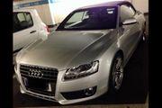 Audi A5 Cabriolet Multitronic 6
