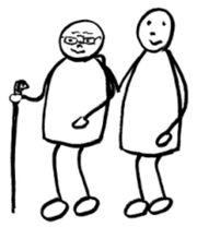 Examinierte Krankenpflegehelferin Betreuungskraft Demenz