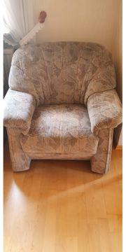 Sofa Garnitur