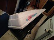 PKW Dachbox JETBAG GTI Sport