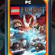 Lego The Hobbit PC Game