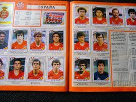 6 Panini Fußballalben WM 1986: Kleinanzeigen aus Groß-Umstadt - Rubrik Sonstige Sammlungen