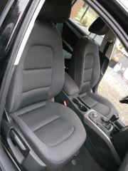 Seitenairbag Sitzairbag Airbag links und