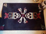 Kuscheliger fast neuer Teppich