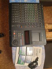 Yamaha MD8 8-Spur Digitalrecorder
