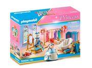 Playmobil Ankleidezimmer mit Badewanne