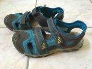 Super Fit Sandale Gr 35