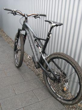 Haibike Heet RC 27 5: Kleinanzeigen aus Heuzert - Rubrik Mountain-Bikes, BMX-Räder, Rennräder