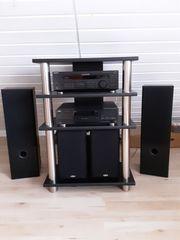 Sony Dolby Digital Receiver STR-DE245