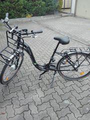 E-Bike Damen u Herren