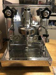 portafilter Rocket Espresso Cellini Plus