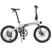 Neues faltbares elektrisches Moped-Fahrrad Xiaomi