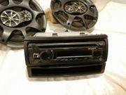 Sony Autoradio CD Player Cdx-g1002u