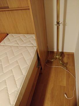 Schrankbett in Top-Qualität Nehl Wohnideen-: Kleinanzeigen aus Fürstenfeldbruck Buchenau - Rubrik Schränke, Sonstige Schlafzimmermöbel