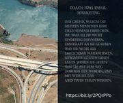 Coach fürs Email Marketing